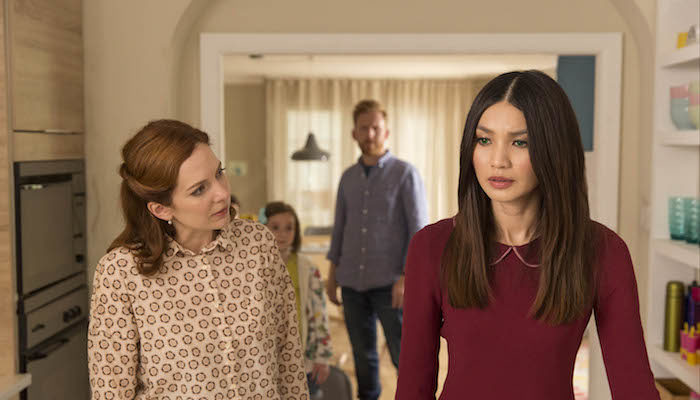 UK TV review: Humans Season 2, Episode 6