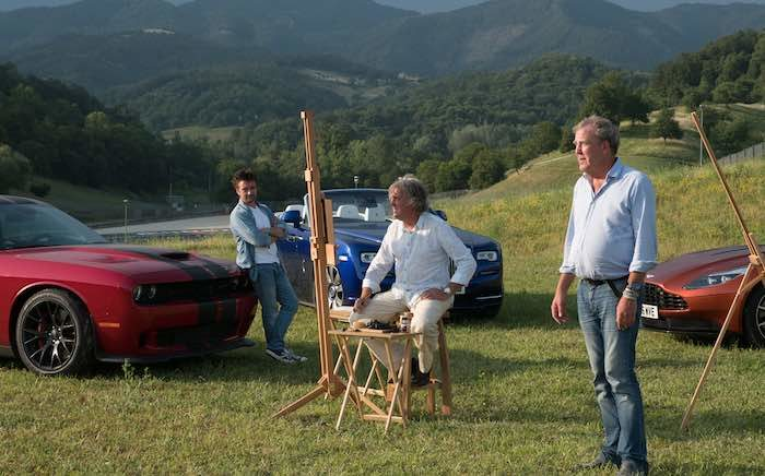 Amazon UK TV review: The Grand Tour Episode 3
