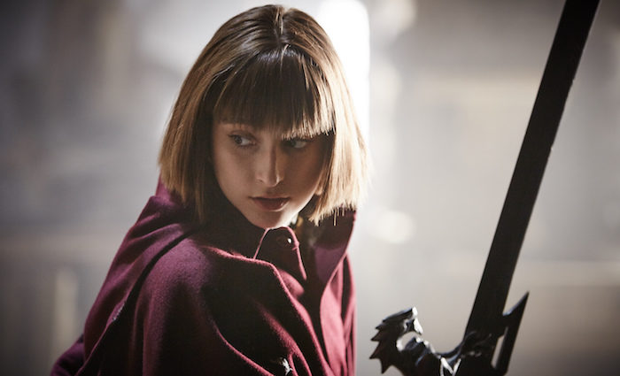 UK TV review: The Last Dragonslayer