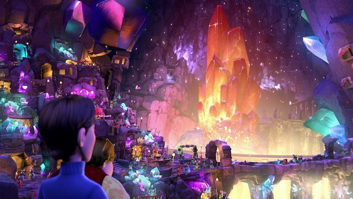 Netflix's Trollhunters promises limitless imagination from Guillermo del Toro