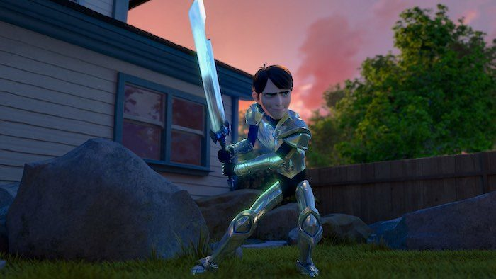 Why you should catch up with Netflix's Trollhunters