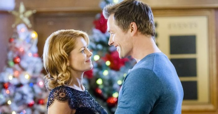 VOD film review: A Christmas Detour