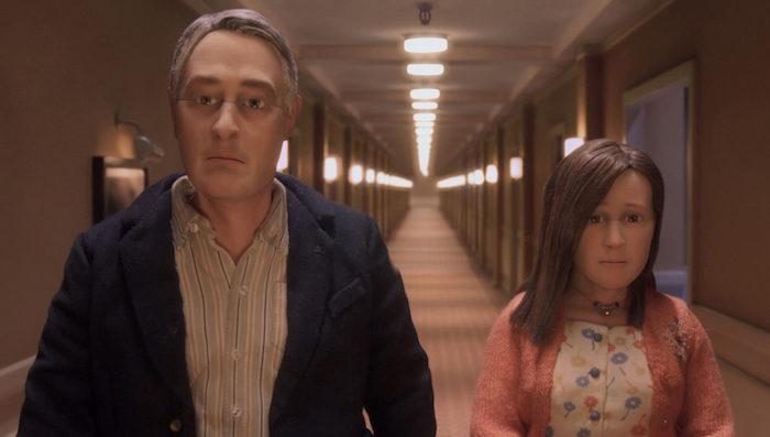 Netflix UK film review: Anomalisa