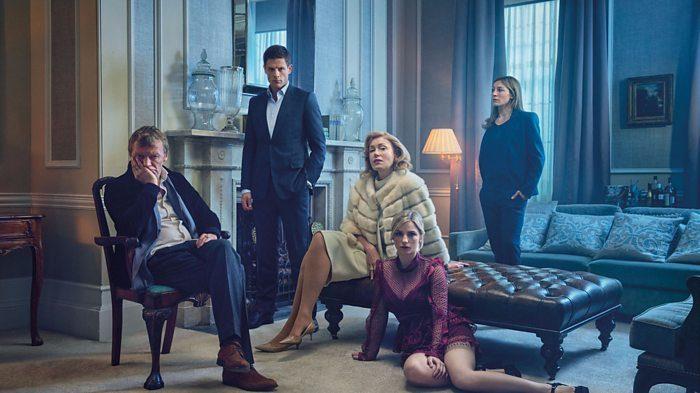 McMafia will return to BBC One for a second season