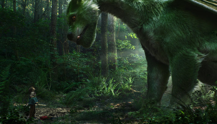 VOD film review: Pete's Dragon