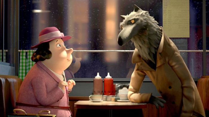 Amazon Prime Video review: Revolting Rhymes (Roald Dahl)