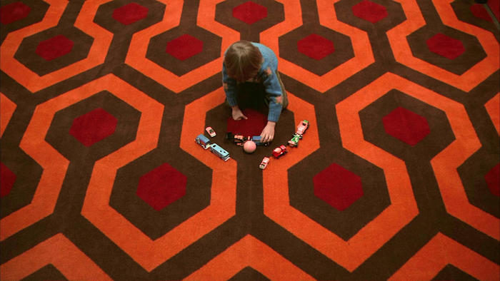 VOD film review: Room 237