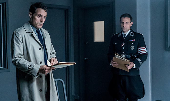 Amazon UK TV review: The Man in the High Castle Season 2 (Episodes 1 to 5) – spoilers