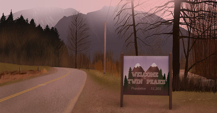 Reasons to visit Twin Peaks: A first timer's guide to David Lynch's series