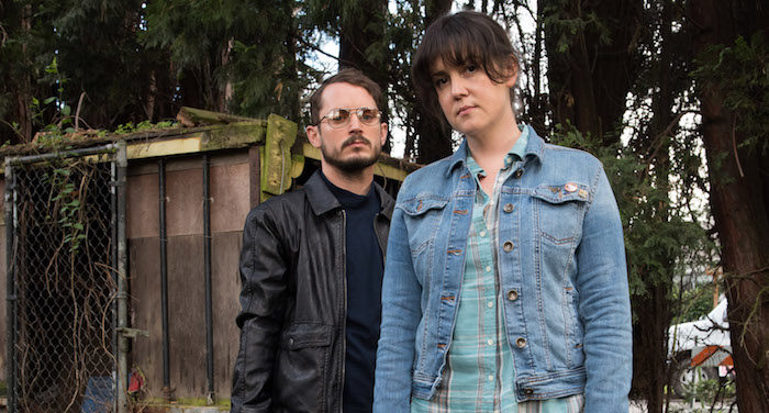 Netflix UK film review: I Don't Feel at Home in This World Anymore