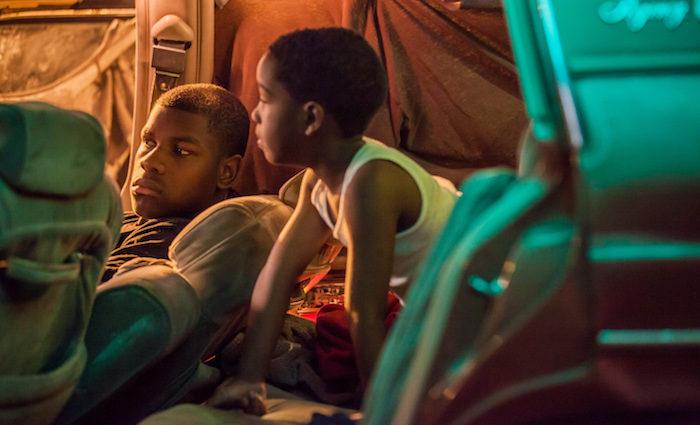 John Boyega to develop non-English language films with Netflix