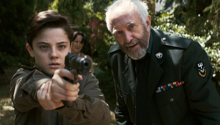 VOD film review: The White King