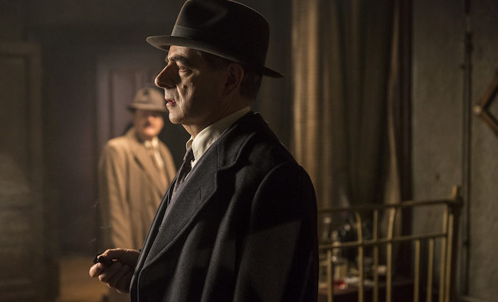 Netflix UK TV review: Maigret's Dead Man