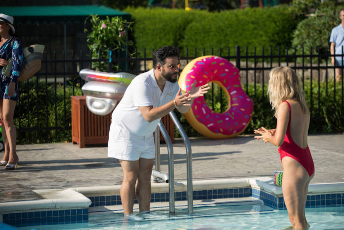 Trailer: Season 3 of Red Oaks arrives this October