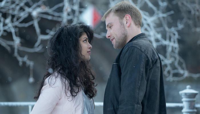 Netflix UK TV review: Sense8 Christmas special