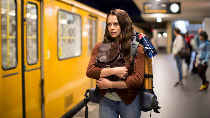 Netflix snaps up streaming rights to Cate Shortland's Berlin Syndrome