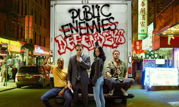 The Defenders: What we know about Netflix's new superhero crossover