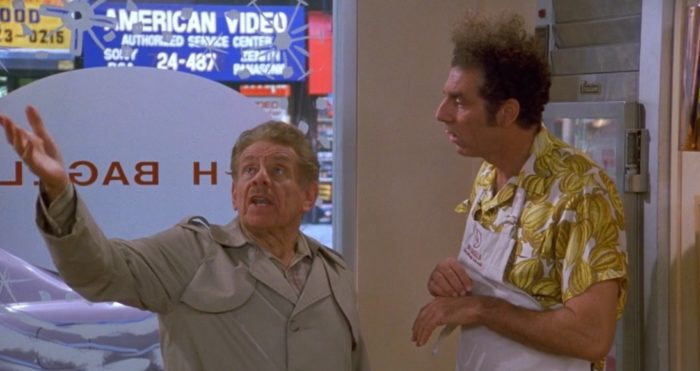 Seinfeld: The 10 best episodes