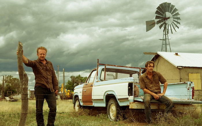 VOD film review: Hell or High Water