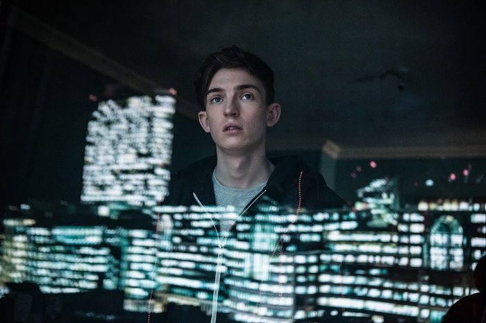 Interview: Bill Milner talks iBoy, Son of Rambow and Netflix