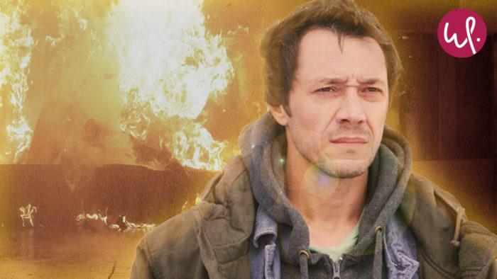 Walter Presents TV review: Reborn (Le Repenti)