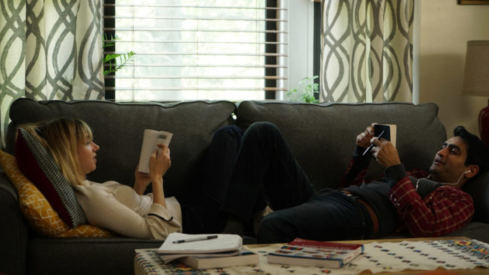Sundance: Amazon snaps up The Big Sick in double-digit deal