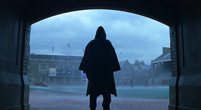 Unbreakable: M. Night Shyamalan and belief in the extraordinary