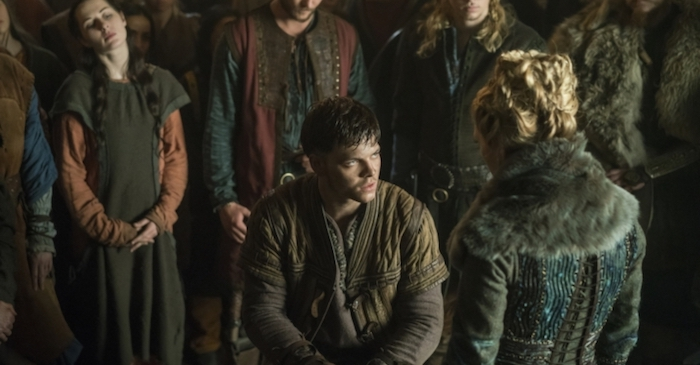 UK TV review: Vikings Season 4, Episode 16 and 17