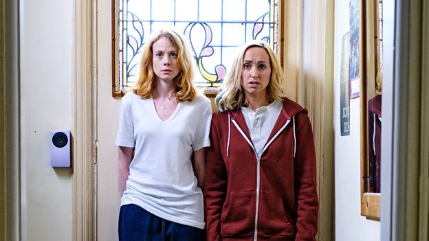 BBC Three renews Witless for Season 3