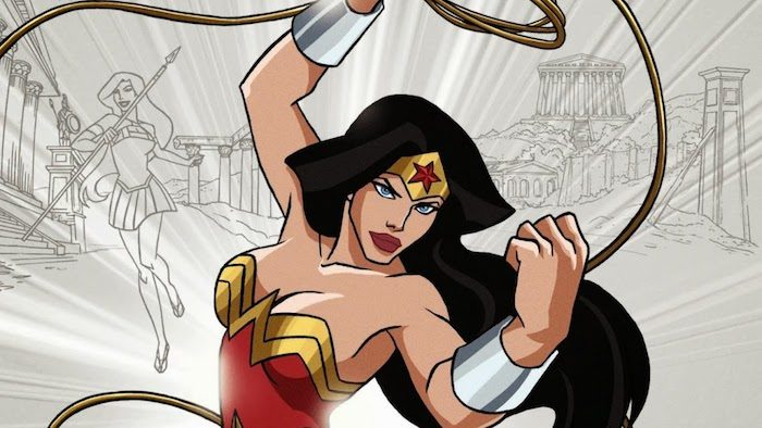 Superhero Sundays: Wonder Woman (2009)