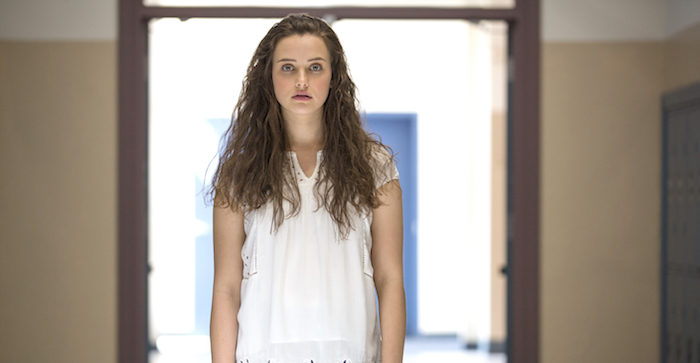 First Look Netflix UK TV review: 13 Reasons Why