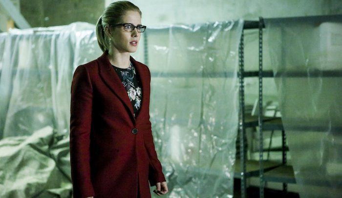 UK TV recap: Arrow Season 5, Episode 10 (Who Are You?)