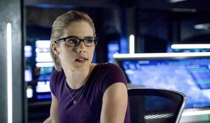 UK TV recap: Arrow Season 5, Episode 12