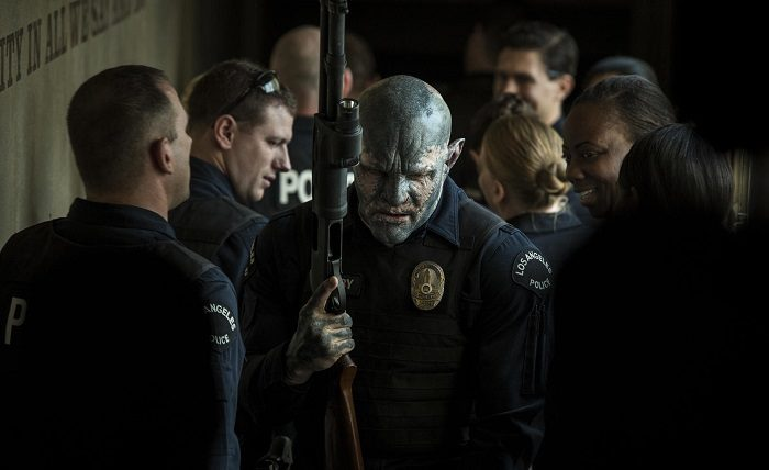 Netflix's Bright left out almost 60 effects wizards from its credits