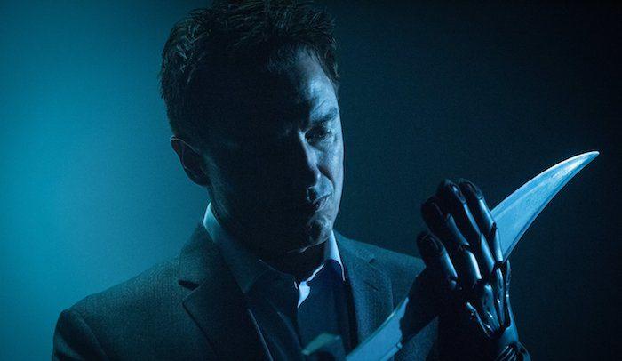 UK TV recap: Legends of Tomorrow, Season 2, Episode 10 (The Legion of Doom)