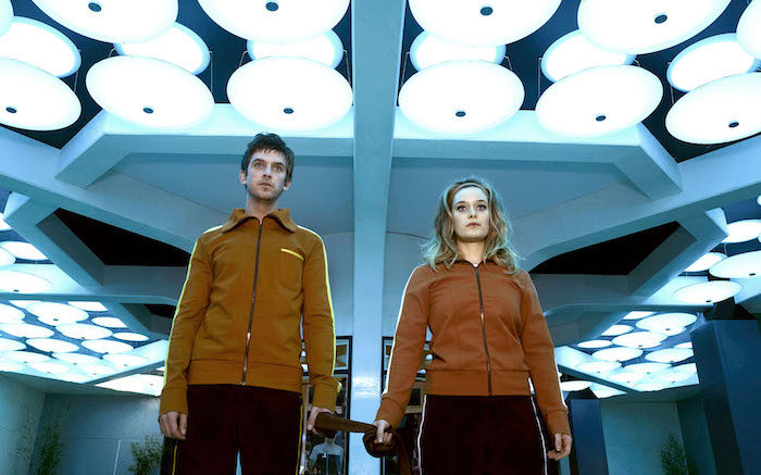Where can I watch Legion online in the UK (legally)?
