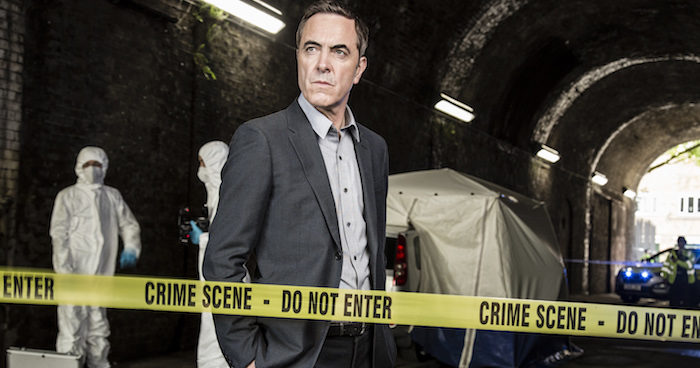 Sky 1's Lucky Man: Britain's answer to 24