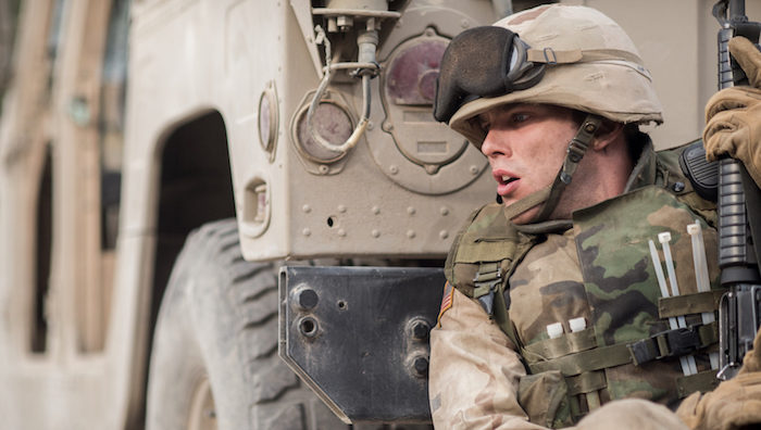 Sand Castle trailer: See Henry Cavill and Nicholas Hoult in action
