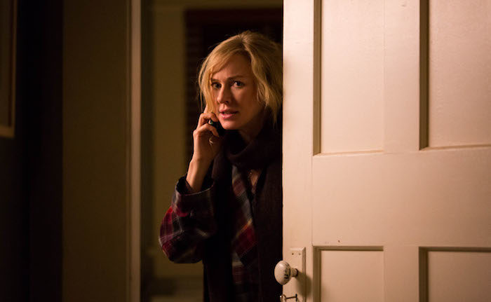 VOD film review: Shut In