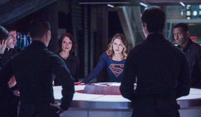 UK TV review: Supergirl Season 2, Episode 11