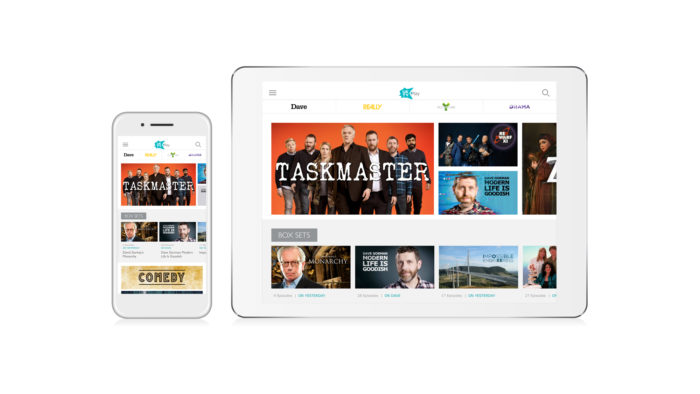 UKTV Play heads to Sky and NOW TV as VOD investment increases