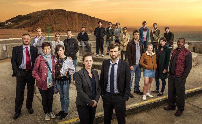 UK TV review: Broadchurch Season 3, Episode 5