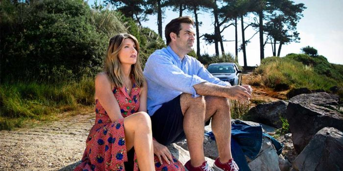 Trailer: Catastrophe returns for Season 4 this January