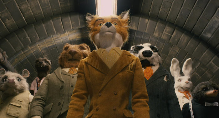 VOD film review: Fantastic Mr Fox