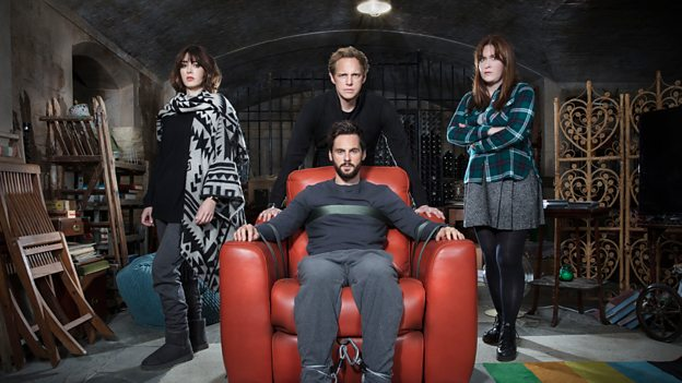 Ill Behaviour premieres on BBC iPlayer this July