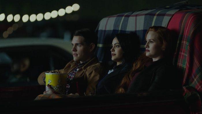Netflix UK TV review: Riverdale Season 1, Episode 4 (The Last Picture Show)