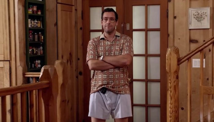 Netflix users have watched 500 million hours of Adam Sandler