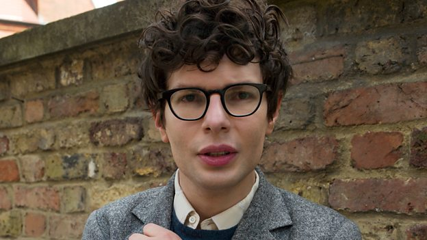 BBC iPlayer to release Simon Amstell's Carnage