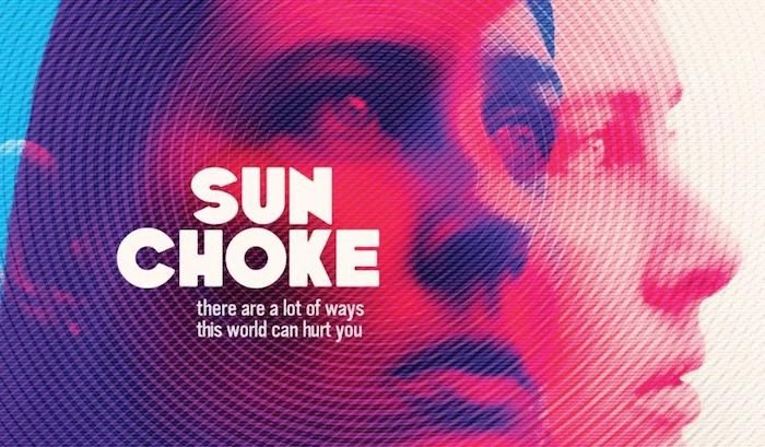 Shudder UK film review: Sun Choke (2015)