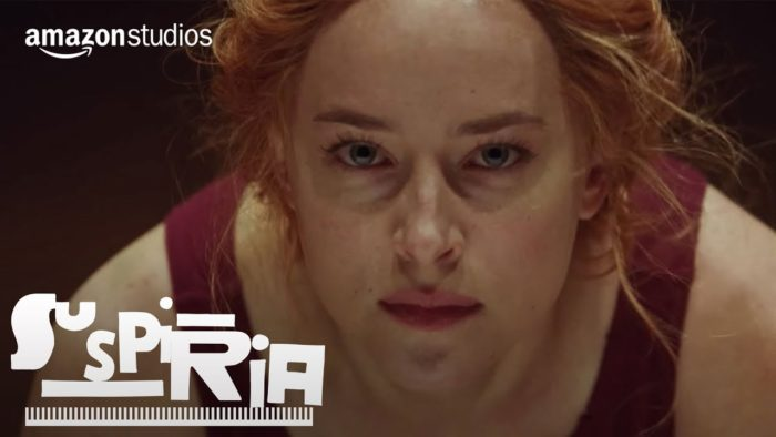 Watch the full trailer for Amazon's Suspiria remake